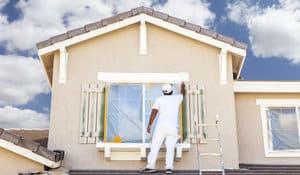 House Painters Colorado Springs